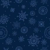 Vector patroon cristmas — Stockvector