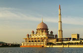 Putra Mosque — Stock Photo