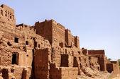 Marokko, draa-tal, — Stockfoto