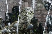 Germany, Heidelberg, Neptune fountain — Stock Photo