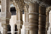 Granada (Spain) Alhambra — Stock Photo