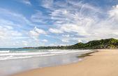 Beach of Pipa, Bahia (Brazil) — Stock Photo