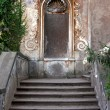 Stair in Rome — Stock Photo