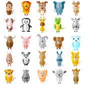 Animal Icon — Stock Vector