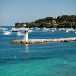 French riviera — Stock Photo #32466455