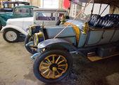 Few Vintage Cars — Photo