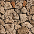 Stone wall — Stock Photo #32900995