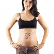 Pregnant woman. — Stock Photo #33133401