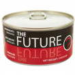 Concept of future. Tin can. — Stock Photo