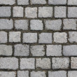 Stock Photo: Tiling cobbled texture