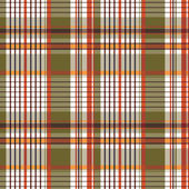 Textile cross rows background. — Vettoriale Stock