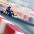 Kart Racing Championship — Stock Photo