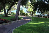 Park — Stok fotoğraf