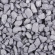 Close-up of crushed gravel background — Stock Photo #41343093
