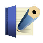 Memos and Notes Icon — Stock Vector