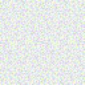 Pixel Light Color Background — Stock Vector