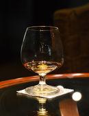 Booze glass — Stock Photo