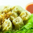 Stock Photo: Dimsum Chinese