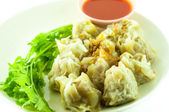 Dimsum Chinese — Stock Photo