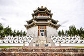 Pagoda Chinese stye. — Stock Photo