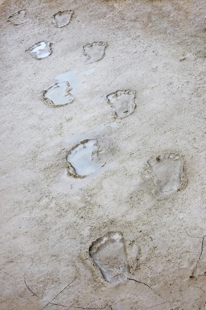 http://st.depositphotos.com/2758786/3322/i/950/depositphotos_33222813-Human-footprints-in-mud.jpg