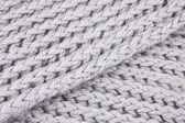 Knitted texture background — Stock Photo