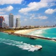 Aerial view of South Miami Beach — Stock Photo #32408905