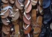 Flip-flops — Zdjęcie stockowe