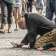 beggar — Stock Photo #33130939