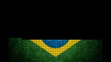 2014 FIFA World Cup - Brazil — Stockvideo