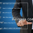 Business Concept — Stock Photo