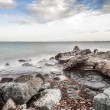 Shore of Lake Superior — Stock Photo