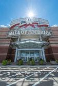 Mall of America main entrance — Stockfoto