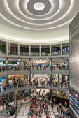 Mall of America during a busy day — Stock fotografie
