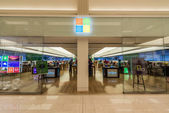 Microsoft store in Mall of America — Stock Photo