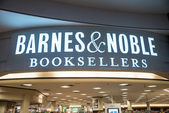Barnes and Noble in Mall of America — Stock Photo