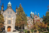 Trinity College at University of Toronto — Stock Photo