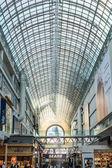 Eaton Center meşgul koridor — Stok fotoğraf