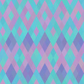 Mosaic seamless pattern — Vector de stock