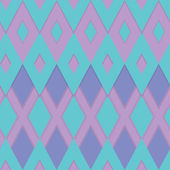 Mosaic seamless pattern — Vecteur