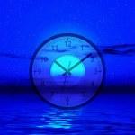 Night time — Stock Photo