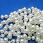 White pearl — Stock Photo