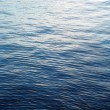 Calm water — Stock Photo