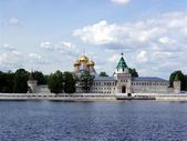 Ipatievsky monastery — Stock Photo