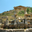 Antiquity greek city - Ephesus. — Foto de Stock