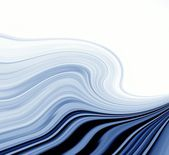 Abstraction white background — Stock Photo