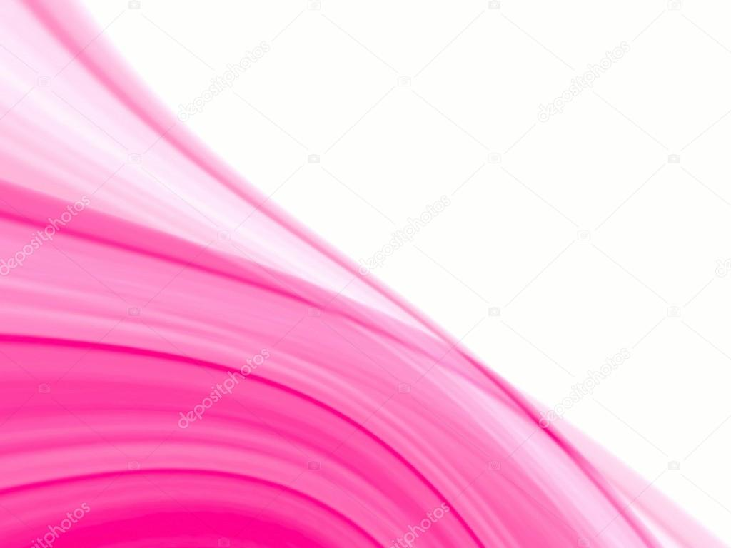 pink and white abstract background � stock photo