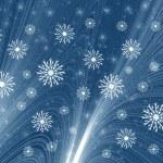 Christmas abstract — Stock Photo #32788763