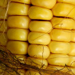 indian corn — Stock Photo