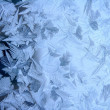Stock Photo: Winter pattern